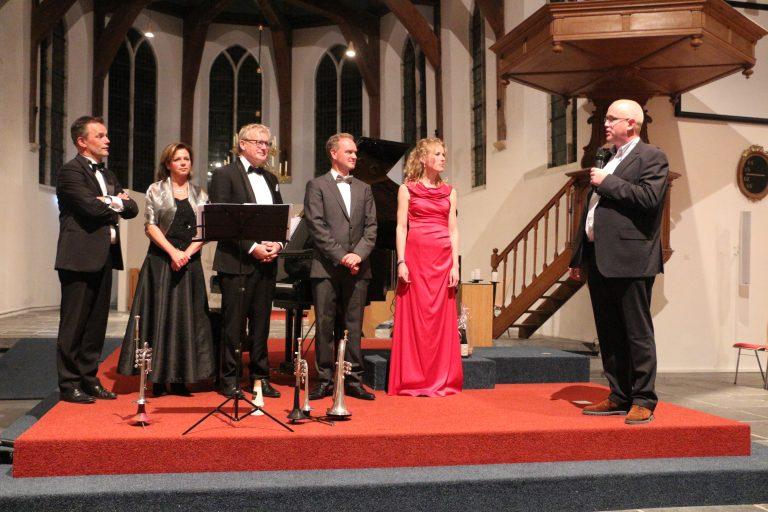 Flying Eagle Concert was een mooi en afwisselend concert in Moordrecht. Dit smaakt naar meer…..