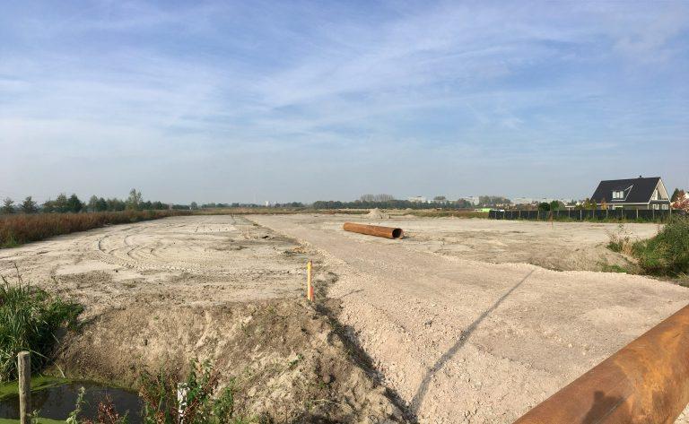 Bijna bouwen in EsseZoom Laag