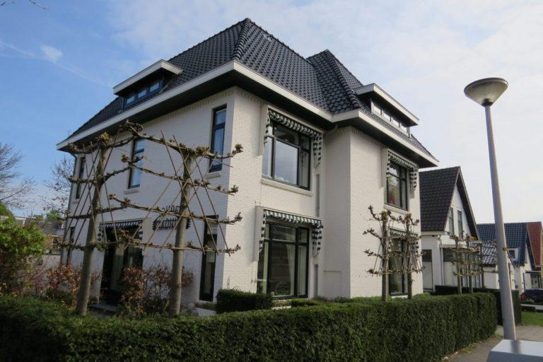 Oud Raadhuis Moerkapelle