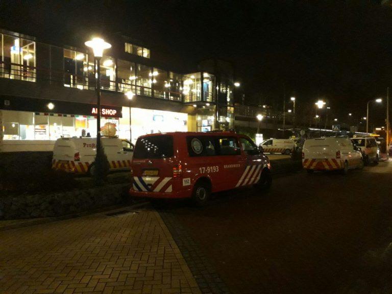 Geen treinen tussen Rotterdam en Gouda door aanrijding Capelle