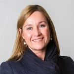 Gemeentesecretaris Zuidplas Caroline Bos per direct weg