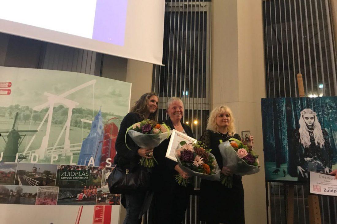 Cultuurprijs Zuidplas 2017