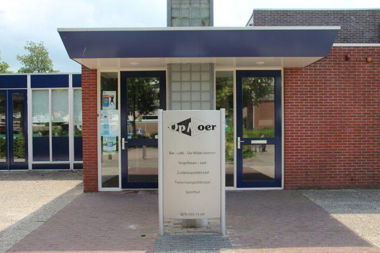 Postkamer van Welzijn Zuidplas in Moerkapelle voortaan in Op Moer