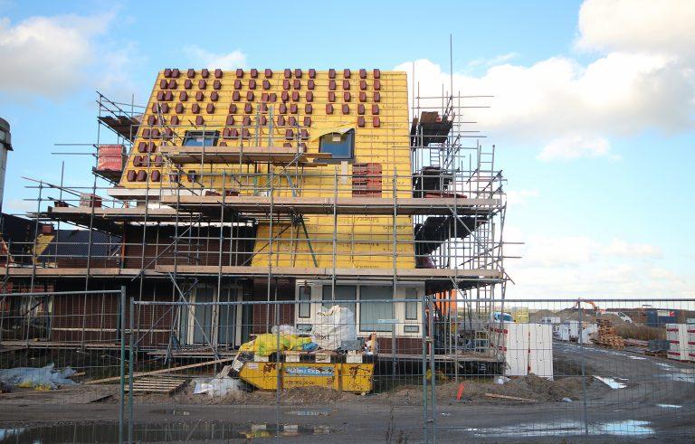 VVD stelt vragen over voortgang Politie Keurmerk Veilig Wonen bij nieuwbouw
