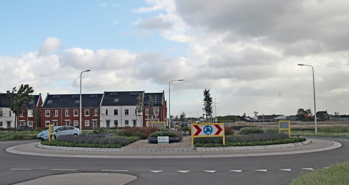 Zevenhuizen Zuidplaspolder