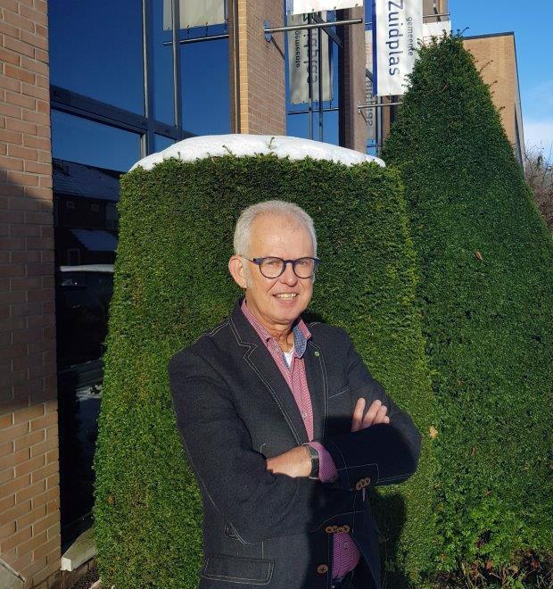 Bert Kandel ingehuurd als tijdelijk gemeentesecretaris