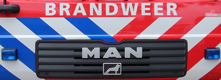 Samenwerking brandweerkorpsen voor snellere hulp
