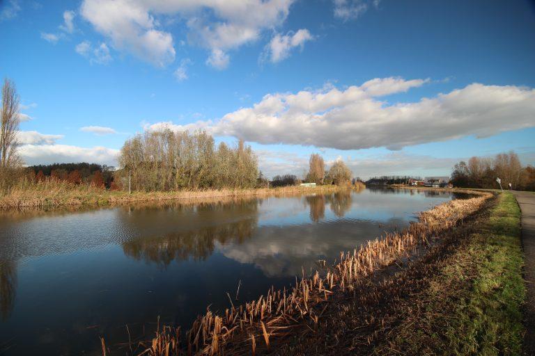 Samenwerking brengt Landschapspark Rotte én waterrecreatie op hoger plan