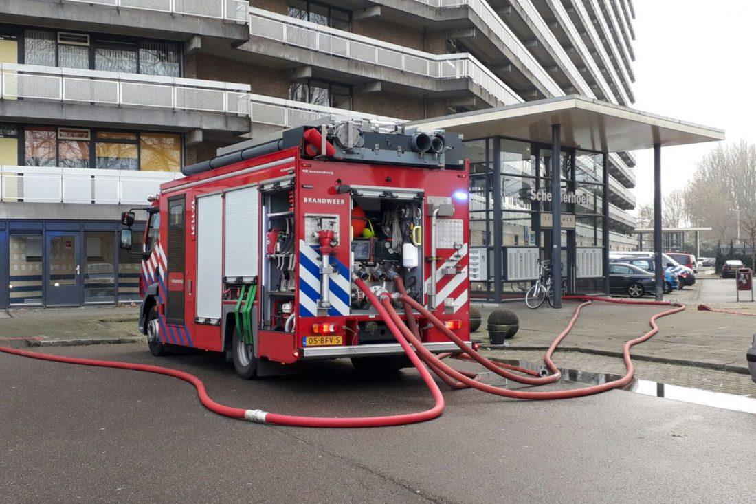 brand Schermerhoek