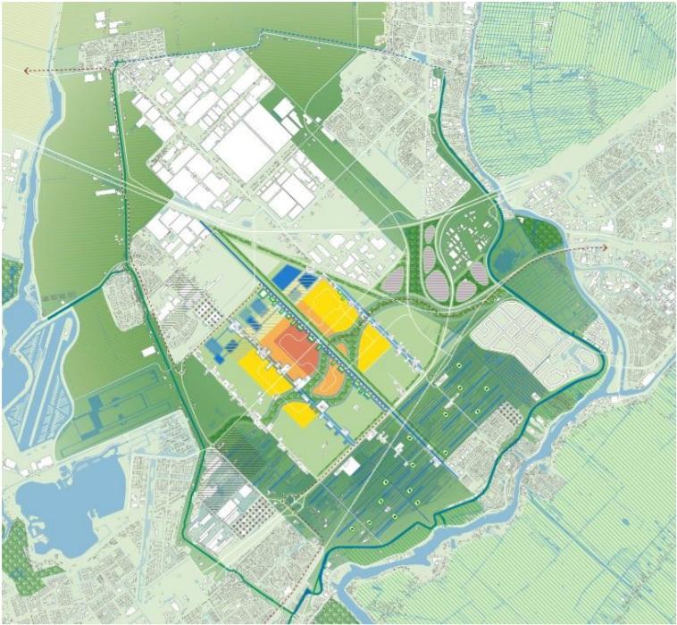 Kamerlid Koerhuis (VVD) blijft drammen op 'klapper' woningbouw in Zuidplas