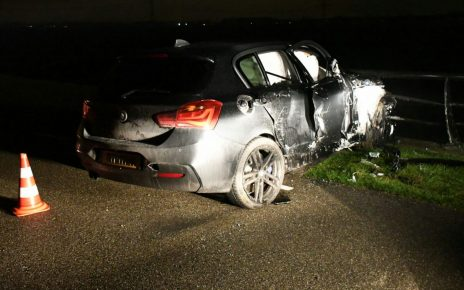 ongeval 15 december 2017