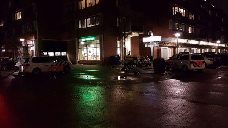 New York Pizza in Nieuwerkerk overvallen