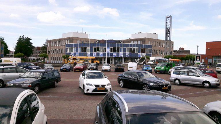 Radio 1 met aandacht voor verdwijnen politiebureau