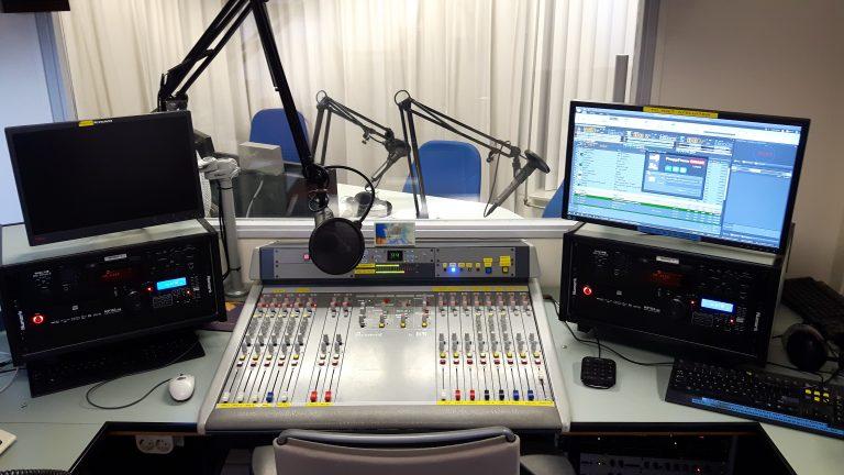 ZuidplasFM nieuwe lokale omroep in Zuidplas