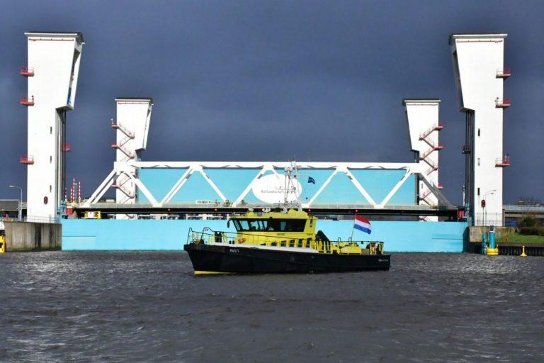 Rijkswaterstaat sluit sneller de Hollandsche IJsselkering tijdens stormseizoen