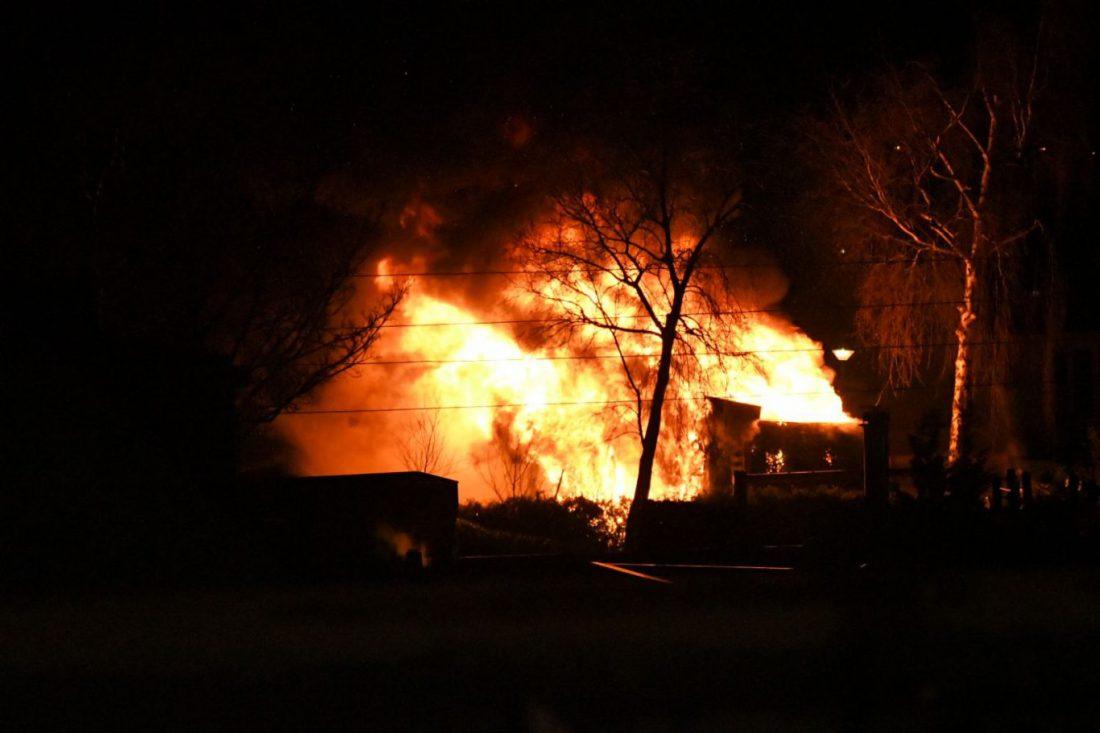 brand 8 januari moordrecht