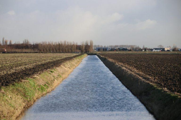 Rotterdamse VVD motie voor annexatie Zuidplaspolder niet uitvoerbaar