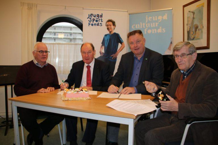 Stichting Leergeld Hollandsche IJssel nieuwe naam voor groter werkgebied