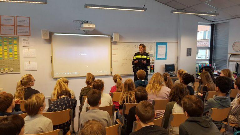 EPJO: kinderen maken kennis met regels, gezag, respect en keuzes