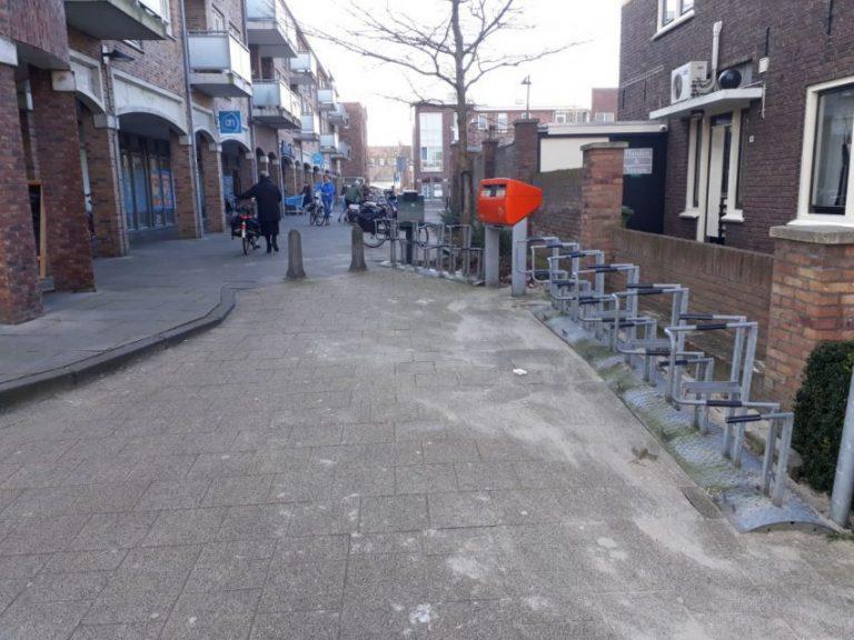 PvdA-GL nodigt college uit om fietsend boodschappen te doen in Moordrecht