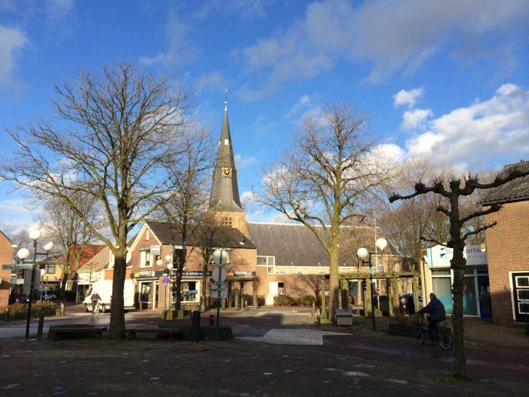 Dé Boom Zevenhuizen – nu gerooid