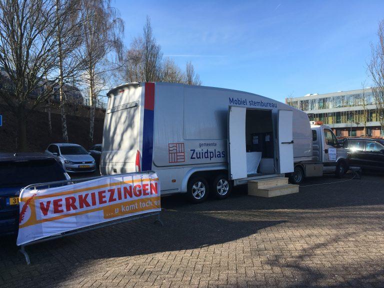 Voorbereidingen voor verkiezingen Zuidplas in volle gang