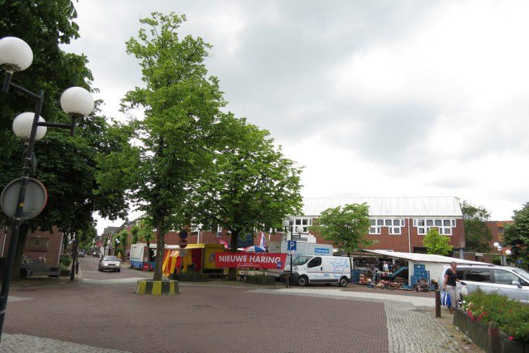 Dé Boom Zevenhuizen – oude situatie