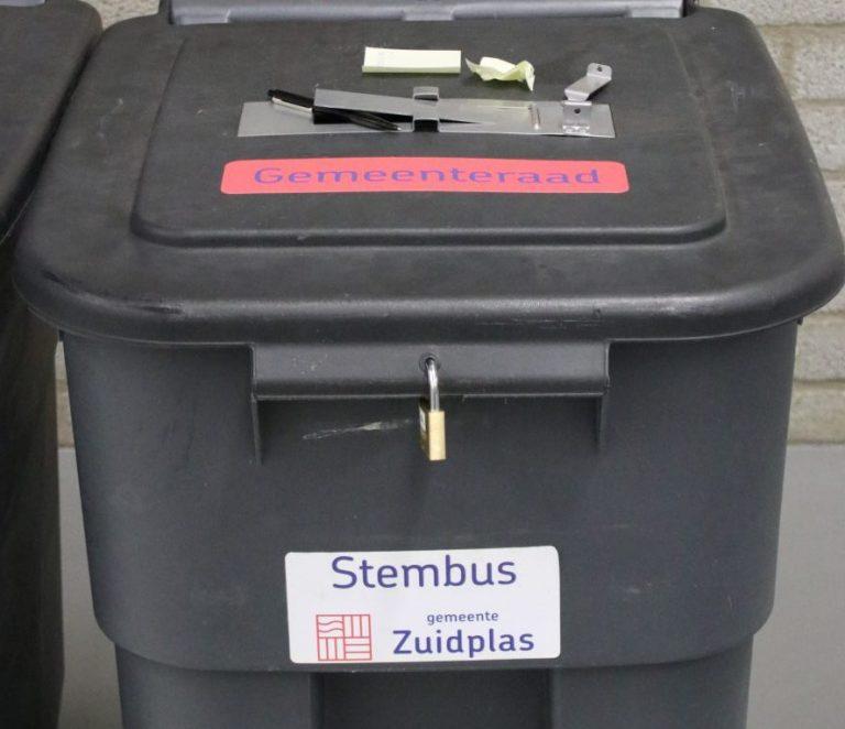 Twee met voorkeur gekozen kandidaten gaan gemeenteraad niet in.