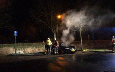 autobrand nieuwerkerk