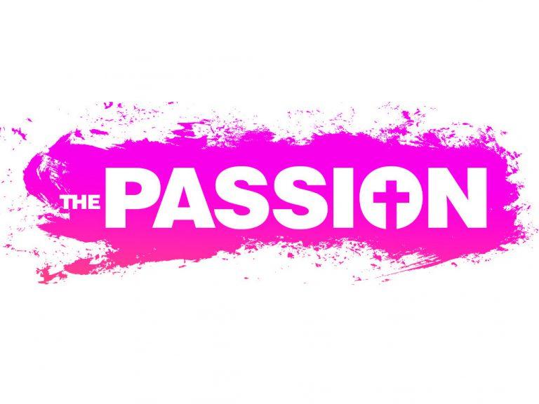Samen kijken naar The Passion in Zevenhuizen
