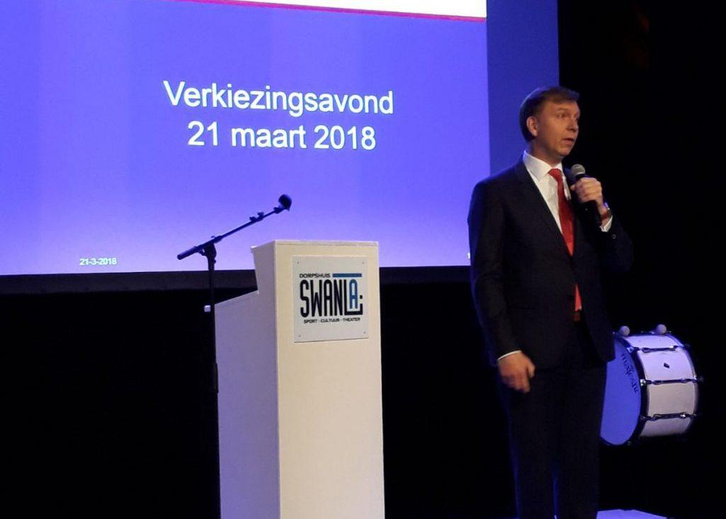 verkiezingen 2018
