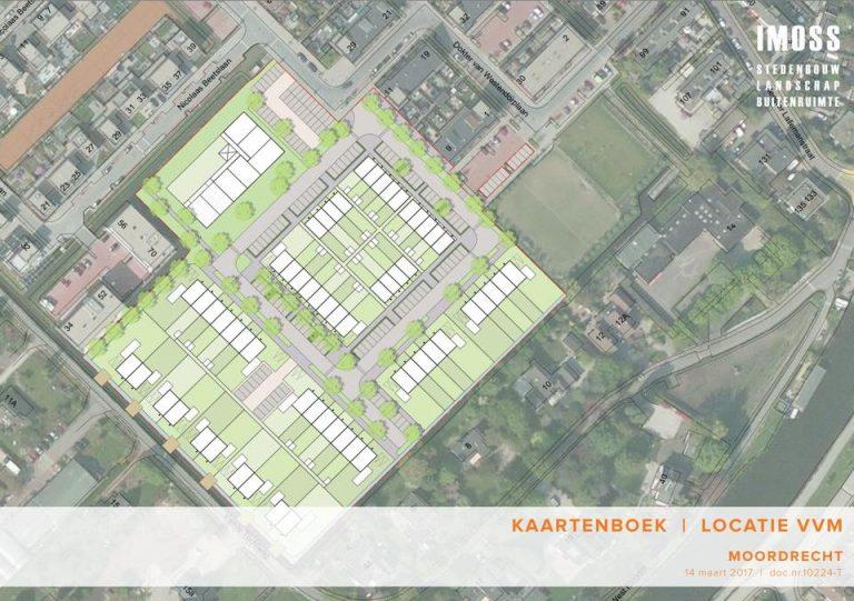 Politiek positief over onderzoek naar verplaatsing VV Moordrecht