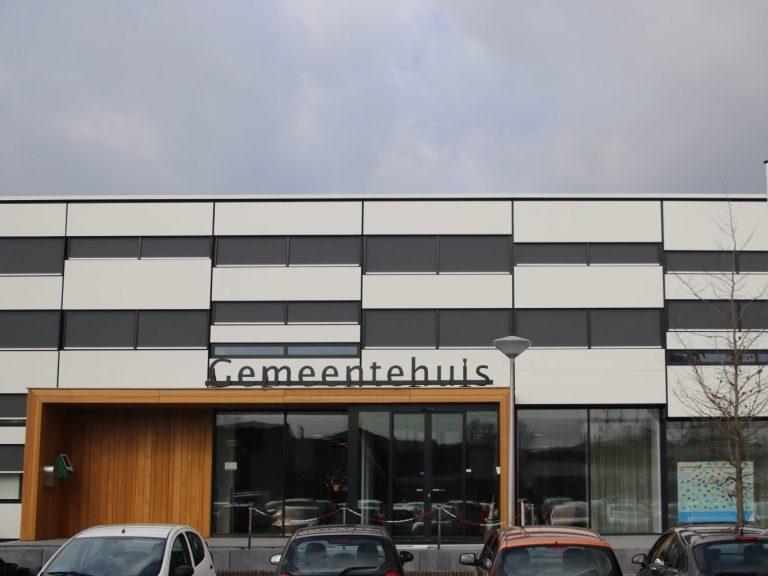 Overeenstemming over coalitie akkoord in Waddinxveen