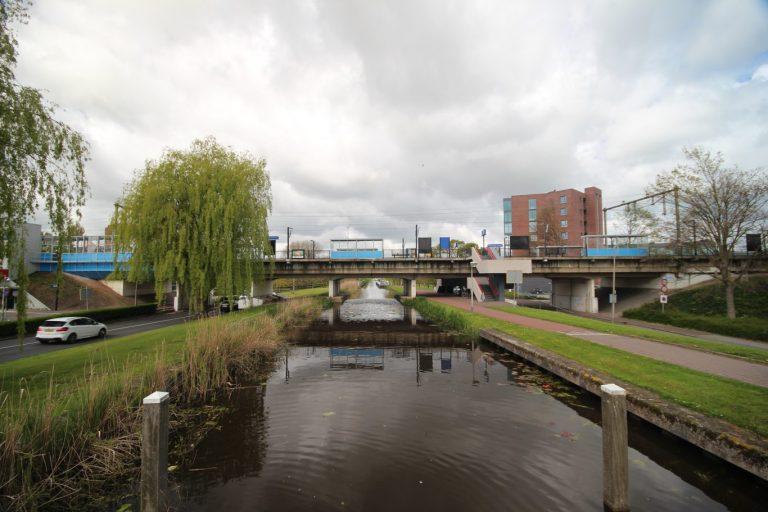 Renovatie station Nieuwerkerk aan den IJssel weer stap verder