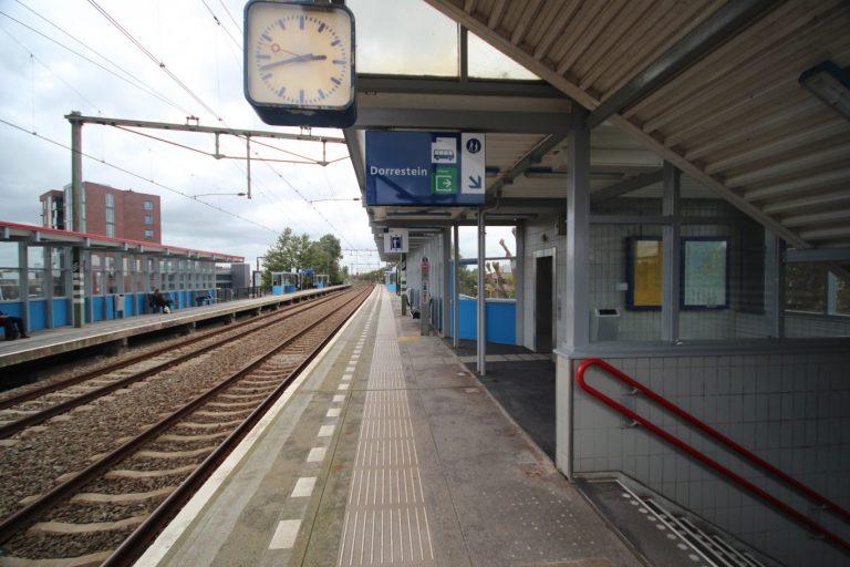 Station Nieuwerkerk aan den IJssel krijgt toilet én een van de laagste waarderingen van treinreizigers in Nederland