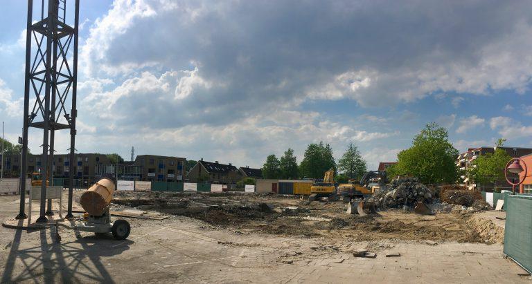 (Bijna) Klaar voor nieuwbouw Gemeentehuis