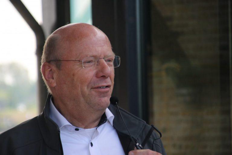 Toon van der Klugt nieuwe voorzitter Vereniging Zuid-Hollandse Waterschappen