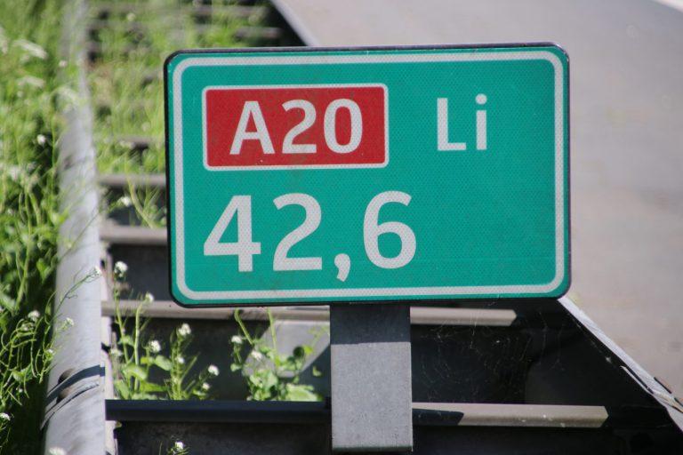 D66 wil lobby voor 100km/uur op A20 en A12 in Zuidplas