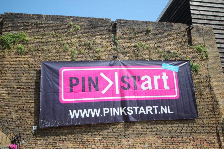 Pinkst'Art in Zuidplas blijft bezoekers verbazen