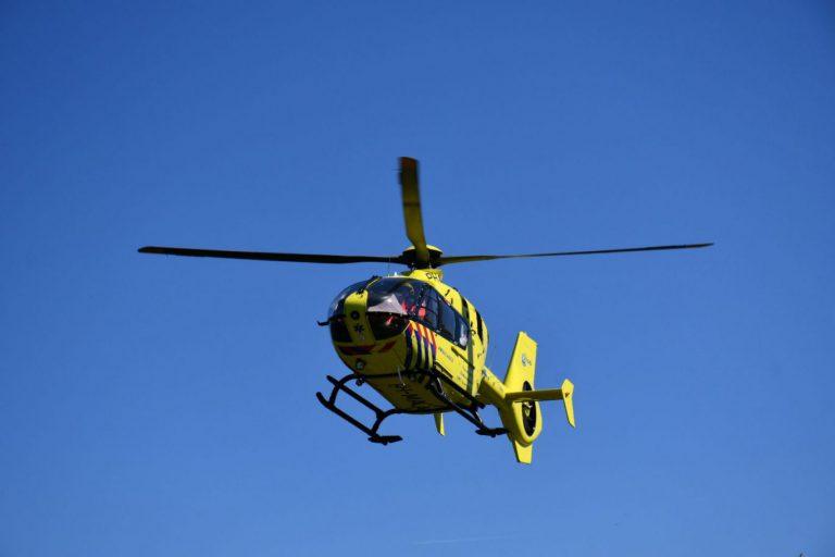 Na nauwelijks 3 uur nogmaals reddingsoperatie zwemmer Zevenhuizerplas, jongeman overleden (update)