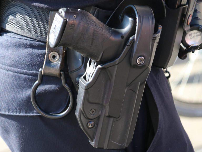 Politie trekt vuurwapen bij aanhouding Moordrecht