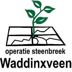 Tegel voor een plant ruilen in Waddinxveen