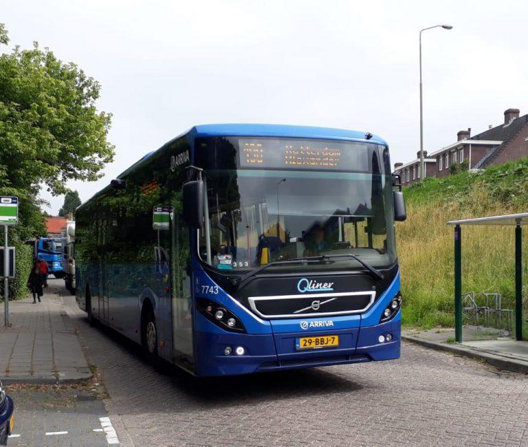 Dienstregeling trein en bus onzeker in Zuidplas door staking 28 mei
