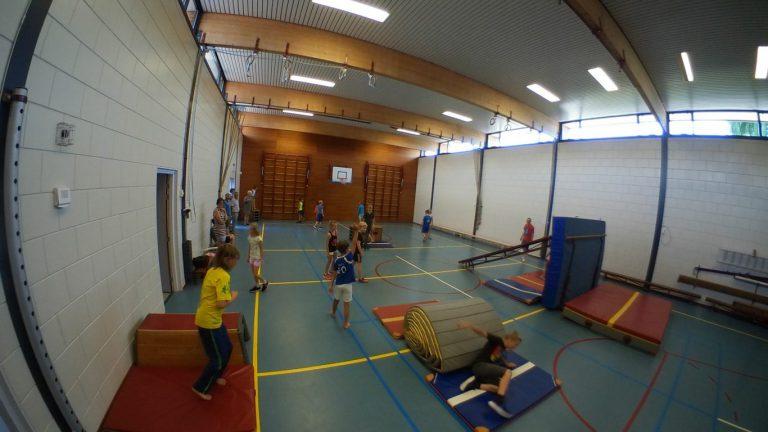 Beheer gymzaal Burgemeester Nederveenlaan in Zevenhuizen naar sportstichting Zuidplas