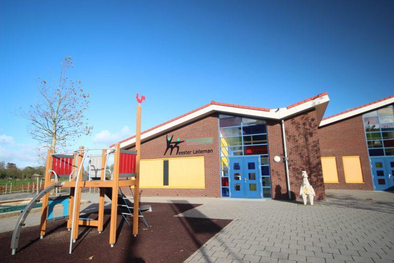Gemeenteraad steunt unaniem ambitieus onderwijs huisvestingsplan