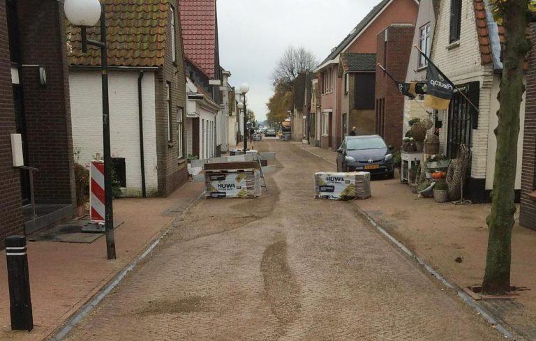 Dorpsstraat, uw Fietsstraat