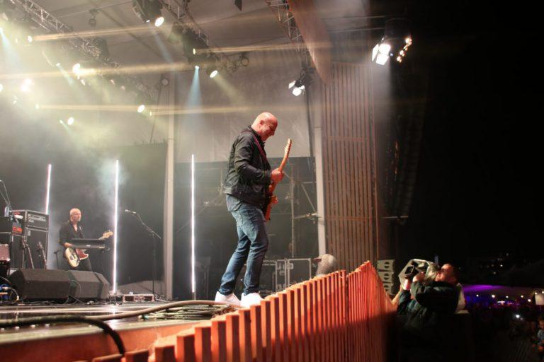 BLØF, DI-RECT, Jett Rebel, Douwe Bob en Wulf vullen line-up CuliNESSE aan