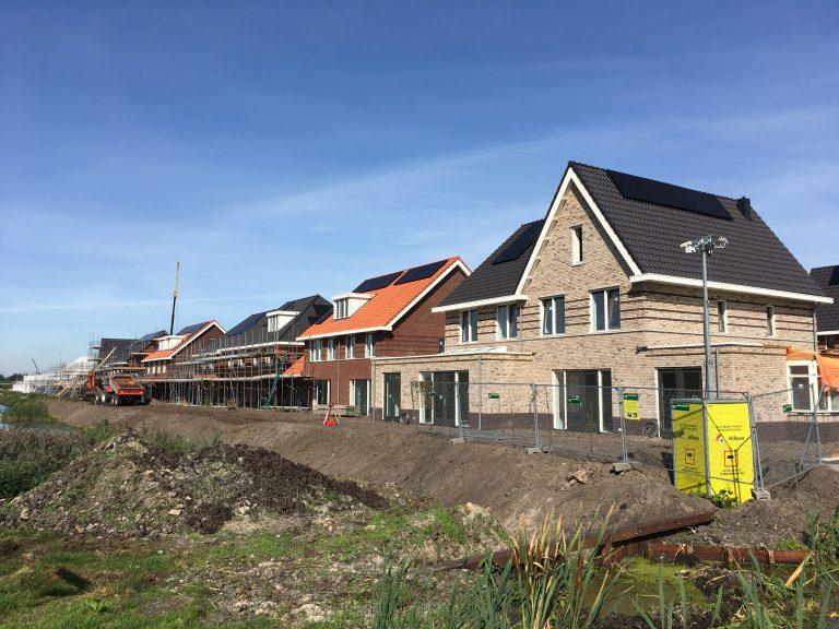 Nieuwbouw EsseZoom Laag