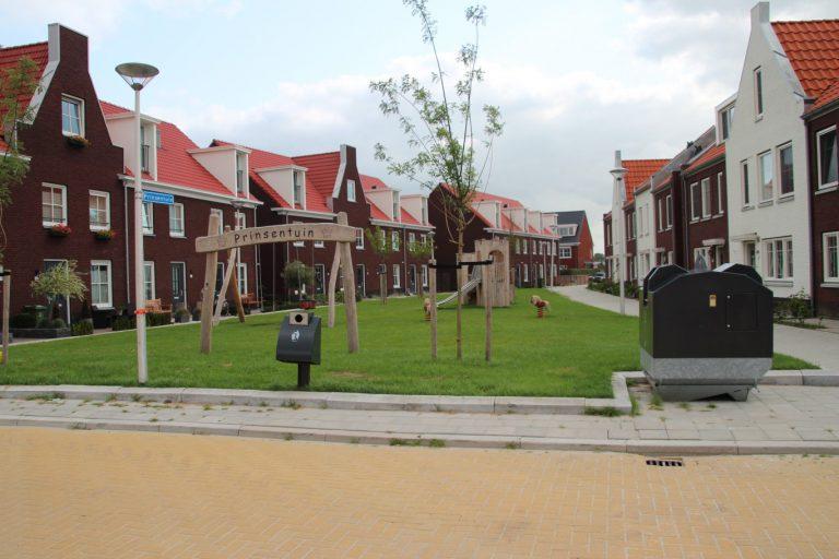 Voorlopig alleen tijdelijke maatregelen voor volle basisscholen in Zevenhuizen.