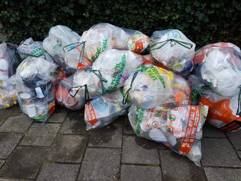 Stijging afvalstoffenheffing 7 euro minder maar zorgen blijven over lasten bij VVD